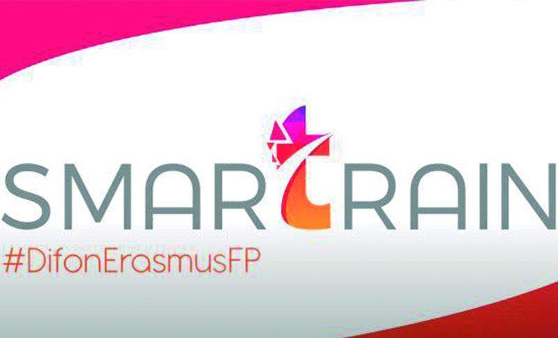 CENTROS DE FORMACIÓN PROFESIONAL PARTICIPAN EN EL PROYECTO EUROPEO SMARTRAIN
